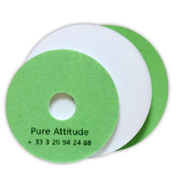 disque de gommage adn nord pure attitude